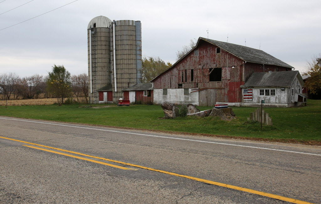 Producers applaud Evers' $43M proposal for ag (WisBusiness)